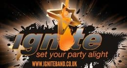 Ignite function band - Cath Evans